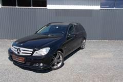 Mercedes C220 CDi stc. BE 2,2
