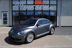 VW The Beetle TSi 170 DSG 1,8