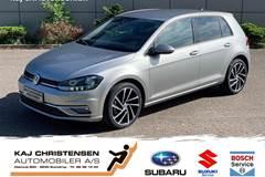 VW Golf TDI BMT Comfortline DSG  5d 7g Aut. 1,6