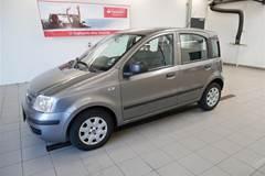 Fiat Panda Dynamic  5d 1,2