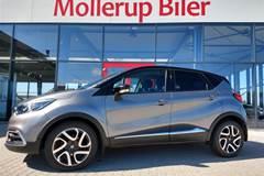 Renault Captur TCE Dynamique Energy  5d 0,9