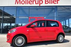 VW UP! BMT High  5d 1,0