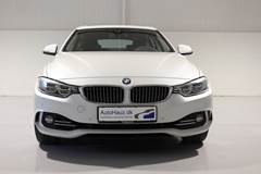 BMW 435d Gran Coupé xDrive aut. 3,0