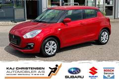 Suzuki Swift 16V Club  5d 1,2