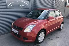 Suzuki Swift GL 4x4  5d 1,3