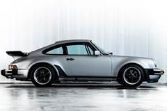 Porsche 911 Turbo 3,3