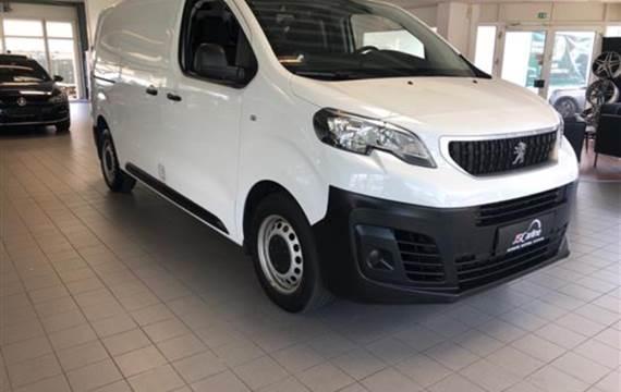 Peugeot Expert BlueHDi 120 L2 Plus 2,0