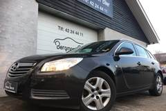 Opel Insignia T 180 Edition ST 1,6