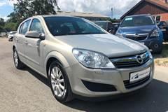 Opel Astra 16V 140 Enjoy 1,8