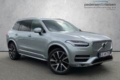Volvo XC90 D5 235 Inscription aut. AWD 7p 2,0