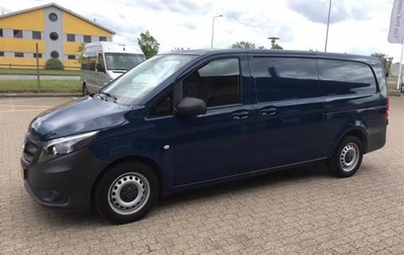 Mercedes Vito 116 A3  CDI BlueEfficiency More  Van 2,1