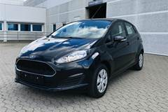 Ford Fiesta TDCi ECOnetic Trend Start/Stop  5d 1,5