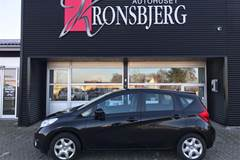 Nissan Note 1.5dCi 5 M/T 1,5