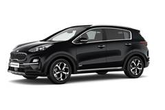 Kia Sportage CRDI Collection DCT  5d 7g Aut. 1,6
