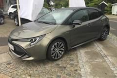 Toyota Corolla B/EL H3 Premiumpakke E-CVT  5d 6g Aut. 2,0