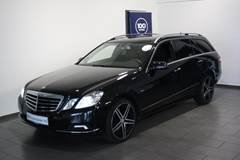 Mercedes E350 CGi stc. aut. BE 3,5