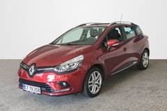 Renault Clio IV TCe 90 GO! ST 0,9