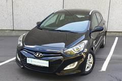 Hyundai i30 CVVT Comfort CW 1,4