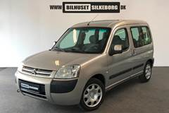 Citroën Berlingo HDi Multispace 7prs 2,0
