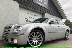 Chrysler 300C aut. 3,5