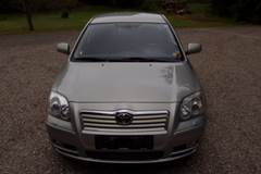 Toyota Avensis Sol 2,0
