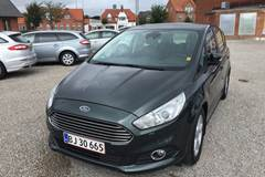 Ford S-MAX TDCi 150 Business aut. 2,0