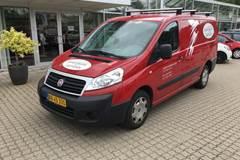 Fiat Scudo MJT 130 Comfort L2H1 2,0