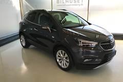Opel Mokka X T 140 Innovation aut. 1,4