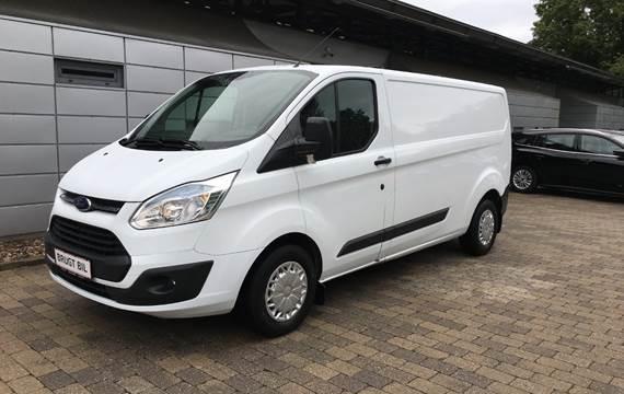 Ford Transit Custom 310L TDCi 100 Trend Van 2,2