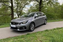 Peugeot 308 SW  BlueHDi Selection Sky  Stc 6g 1,6