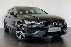 Volvo V60 T5 250 Inscription aut. 2,0