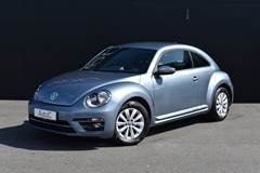 VW The Beetle TSi 105 Life DSG 1,2