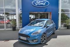 Ford Fiesta SCTi 200 ST2 1,5