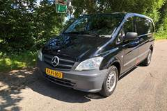 Mercedes Vito 113 CDi Basic K 2,2