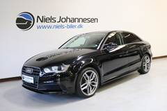 Audi A3 TDi 110 Ultra Attraction 1,6