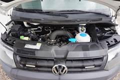 VW Transporter TDi 140 Kassev. 4M kort 2,0