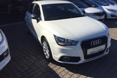 Audi A1 TFSi 122 Attraction SB 1,4