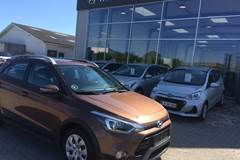 Hyundai i20 Active Cross T-GDi 100 Vision 1,0