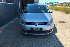 VW Touran TDi 140 Comfortline BMT 7prs 2,0