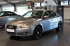 Audi A4 TDi 115 1,9