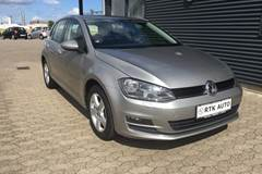 VW Golf VII TDi 150 Highline BMT 2,0