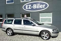 Volvo V70 170 aut. 2,4