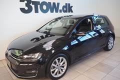 VW Golf VII TSi 140 Highline DSG 1,4