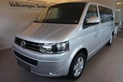 VW Multivan TDi 140 Comfortline DSG lang 2,0