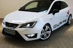 Seat Ibiza TSi 192 Cupra SC 1,8