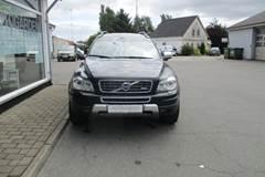 Volvo XC90 D5 185 R-Design aut. AWD 2,4