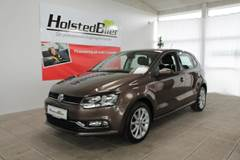 VW Polo TDi 90 Highline BMT 1,4
