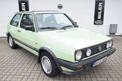 VW Golf II Manhattan 1,8