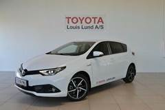 Toyota Auris Hybrid Selected CVT 1,8