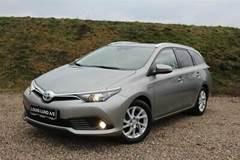 Toyota Auris Hybrid H2 Comfort TS CVT 1,8
